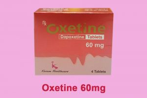 Thuốc Oxetine 60mg