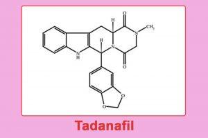 Tadanafil