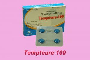Tempteure 100