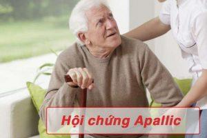 Hội chứng Apallic